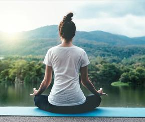 Bộ môn Yoga