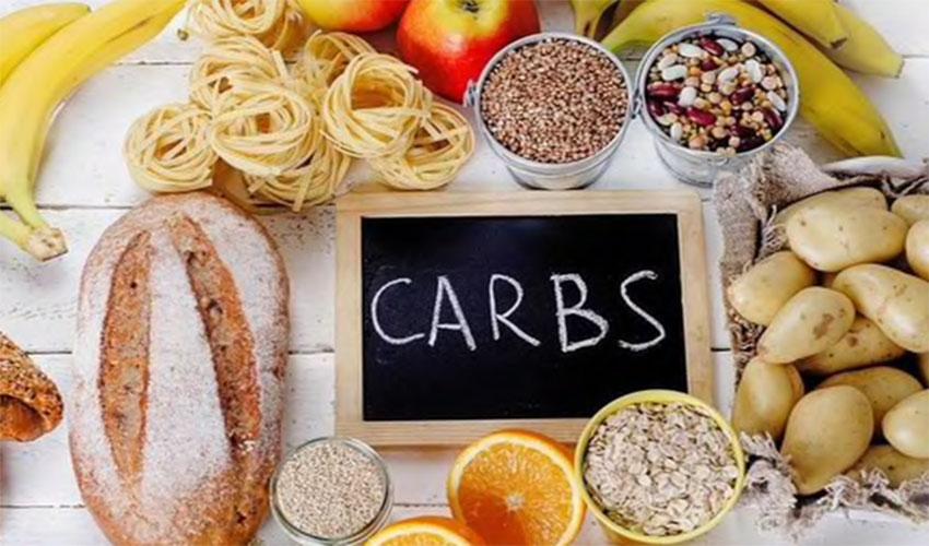 Nguồn tinh bột cho người giảm cân